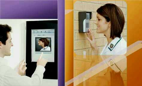Video Door Phone System Manufacturers In Kolathur - by HITECH  SOLUTIONS 9543334343, Chennai
