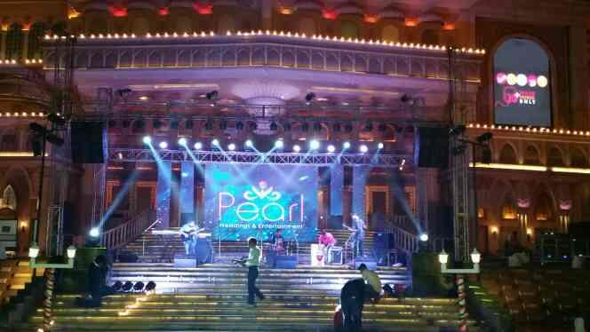 Always unique and fabulous event created by pearl..some glimpse - by Pearl Weddings and Entertainment , Gurgaon