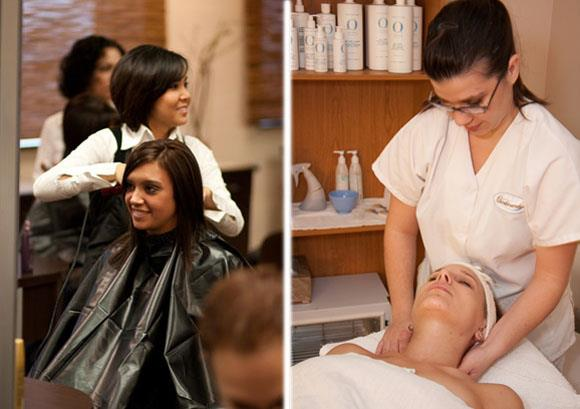 best salon in raipur - by Vandanads Beauty Salon & Spa, Raipur