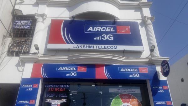 aircel hosur - by Lakshmi Telecom, Krishnagiri