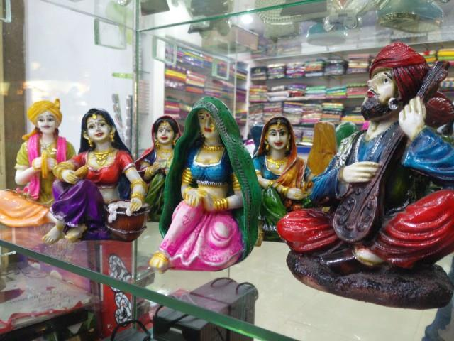 """We Have the Latest Bhojpuri Doll Collections. """"Online Gift Store"""". - by Gift House 