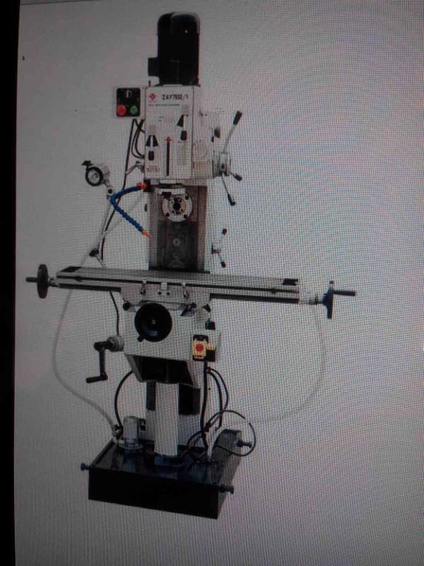 DRO Drilling Machining Services in Nashik - by Shree Ganesha Industries, Nashik