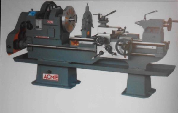 Lathe Machine Services in Nashik - by Shree Ganesha Industries, Nashik