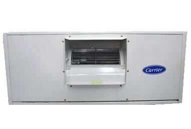 CARRIER  Ducted-Rotary / Recip Range  Key Features:  Value For Money Range.  Multiple compressor results in over 30% power saving.  Dual Sine Wave Fin Pattern.  Easy Operation & Maintenance - by UNIMECH SYSTEMS INDIA PVT LTD, Chennai