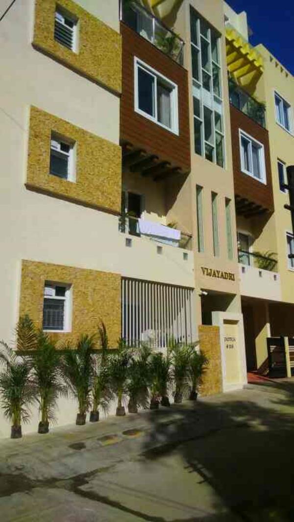 Best service apartment near koramangala  - by Vijayadri Exotica, Bengaluru