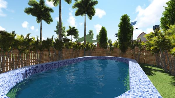 villa sites near devanahalli villa site in international airport road  bangalore  - by live-invillaplots Call 08039513440, Bangalore Urban