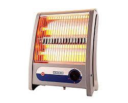 Room Heaters - by Royal Rays Electronics, Ludhiana