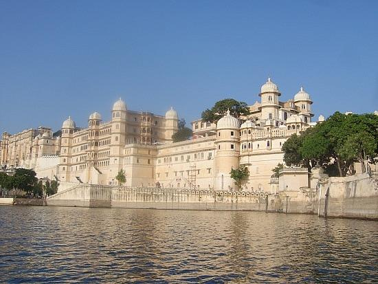 City Udaipur- City of Lakes  Udaipur is the called as city of lakes and is situated at Rajasthan, India. This city is a beautiful city and also referred as Venice of the east. We can also call it as most romantic city of India.  Udaipur has - by Tree Trunk Travel Pvt Ltd, New Delhi