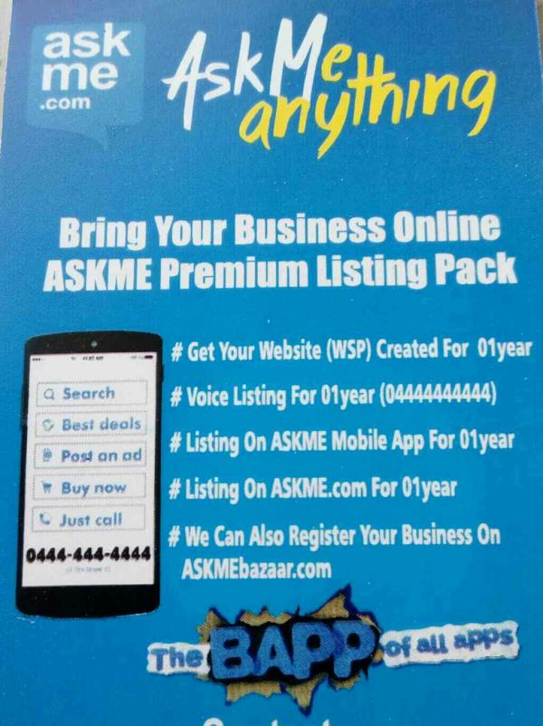 ask me Bhopal - by Askme.com Bhopal, Bhopal