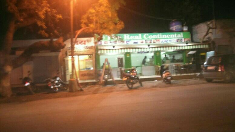 At Prime Location in Beawar.... - by The Real Continental, Ajmer
