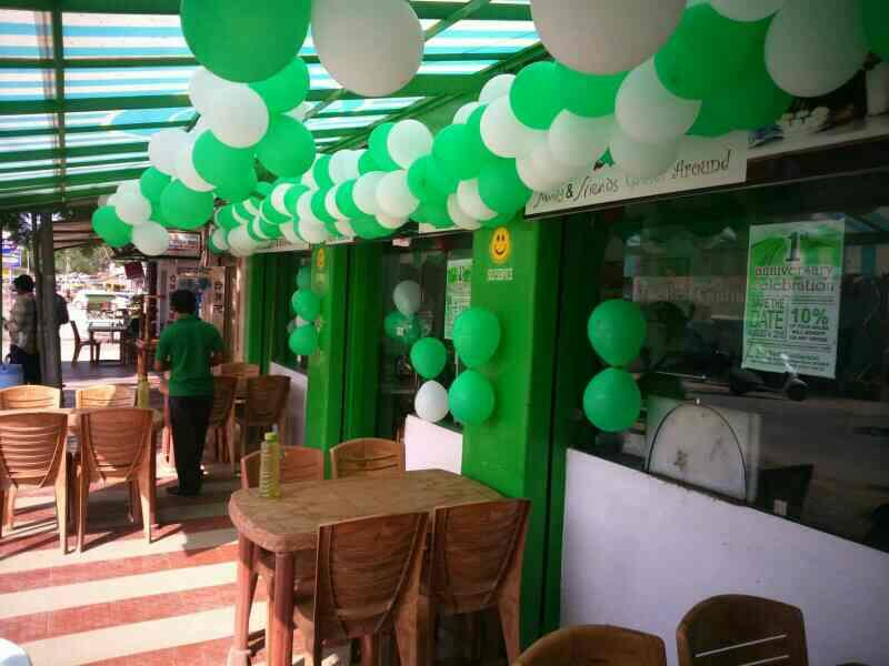 Right Place of Celebrate Your Birthday... - by The Real Continental, Ajmer