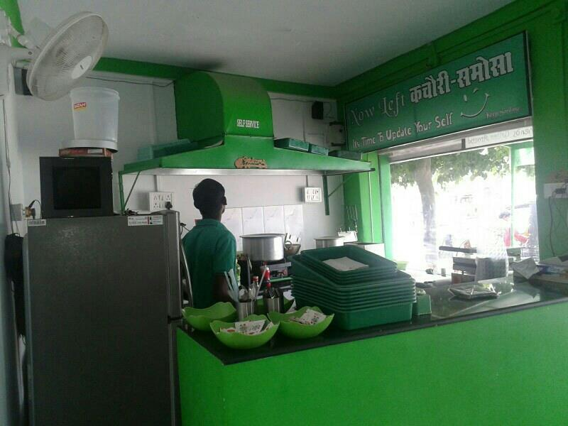 Huge Range of Continental, Chinese, Fast Food..... - by The Real Continental, Ajmer