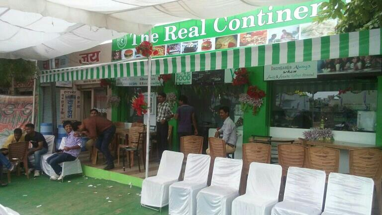 The Real Continental is First Fast Food Junction @ BEAWAR...!!! - by The Real Continental, Ajmer