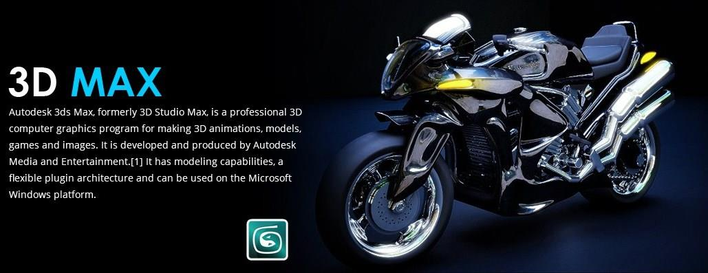 3D Max Animation Course in Chandigarh  Learn professional 3D technical skills and follow a career in animation. Animation has become an integral part of various industries. Due to its vast scope in terms of future career prospects, 3D anima - by Autocad In Chandigarh, Chandigarh