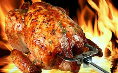 We are the Best Grill Chicken Restaurant In Madurai   - by U S PIZZA, Madurai