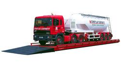 Weigh Bridge    Weigh Bridge Ask for Price We have gained recognition as an eminent enterprise, devotedly engaged in trading and supplying a broad range of Weigh Bridge that is designed to cater the specific requirements of research & QC la - by Accurate Weighing Systems, Ludhiana