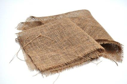 HESSIAN SQUARE SHEETS FOR NURSERY   Its used for Nurseries throughout the Globe .   - by JUTE VALLEY, Kolkata