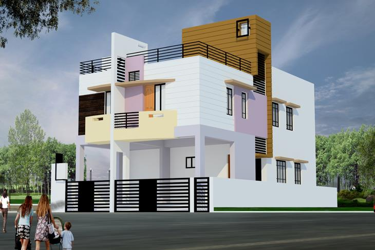 This is a site that explains the art and science of building construction in great clarity and detail.  Our goal is to make you understand concepts in building construction. - by Blessing Builders, Chennai