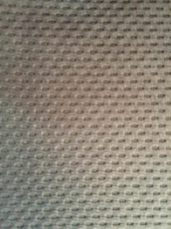 Honey combed poly knitted fabric for shoes, garments, bags etc  - by Chaitanya Impexx @ +91 9811233883, Delhi