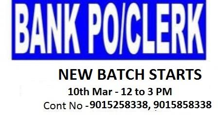 New Batch Details...... - by BSC Academy Rajendra Place, Delhi
