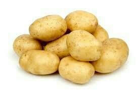 Potatoes @Rs.20/KG #govindpuri Contact No. 9987659810 - by Grocery Bazaar, New Delhi