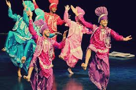 Bhangra  - by Champions Dance Academy, Mohali