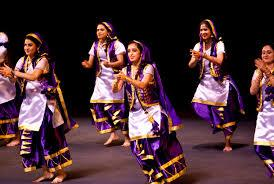Giddha  - by Champions Dance Academy, Mohali