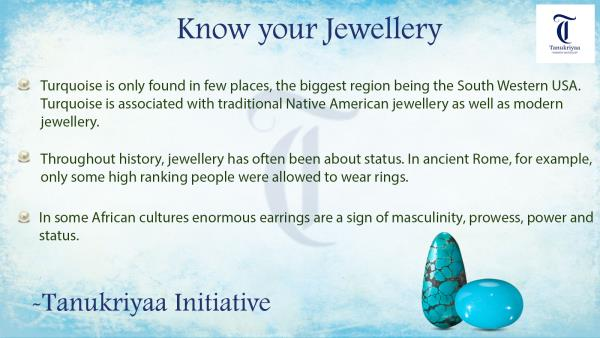 Tanukriyaa believe in Education. Being a 'customized jewellery designer', we would like our customers to feel proud of what they are going to own.  Office: 080 42073334  Mobile: 91 9886225186  Email: tanukriyaa.info@gmail.com  #tanukriyaa - by TANUKRIYAA, Bangalore