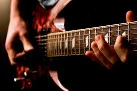Learn Guitar - by Divine Music School, Mohali