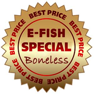 E-Fish Online Fish Market Now Introduce Special Boneless Fishes. These are: Boneless Seer Fish Boneless Cat Fish Boneless Barracuda Boneless Nei meen These all are Available in Only E-Fish Online Fish Market in Chennai. Then All Above Fishe - by E-Fish, Chennai