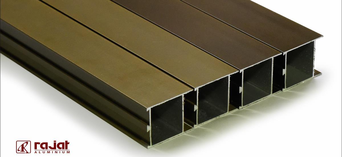 Aluminium & Aluminium Products provider in Bhopal - by Rajat Aluminium, Bhopal