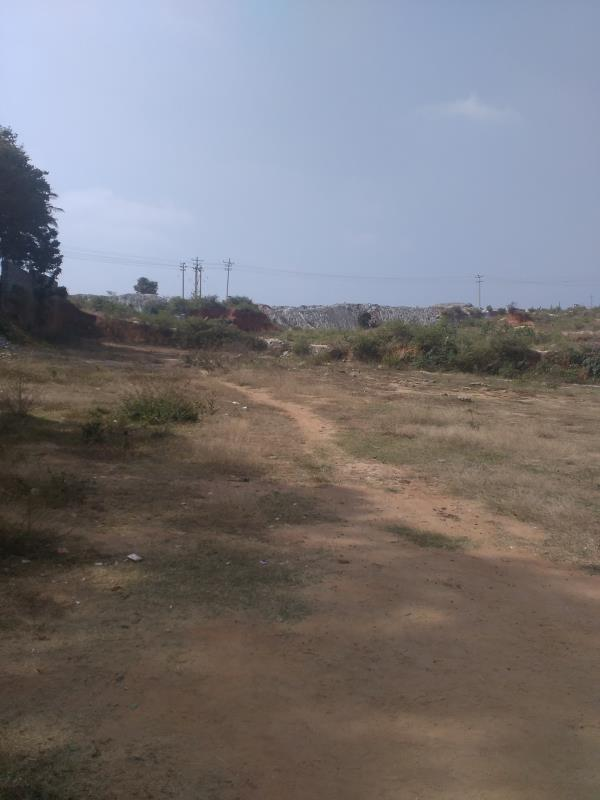 plot for sale near Rajankunte  1200 sqft Electrical facility, led street lights, water facility, drainage facility, - by ECO NANDAGIRI INFRA, Bangalore