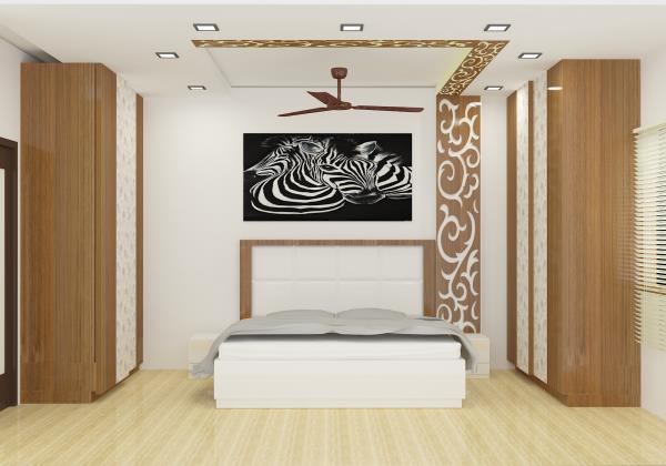 Interior designers  interior designing best interior design in rohini  Rohini  Delhi  room interior  hotel Interior  Commercial Interiors  - by Archin Designs, Delhi