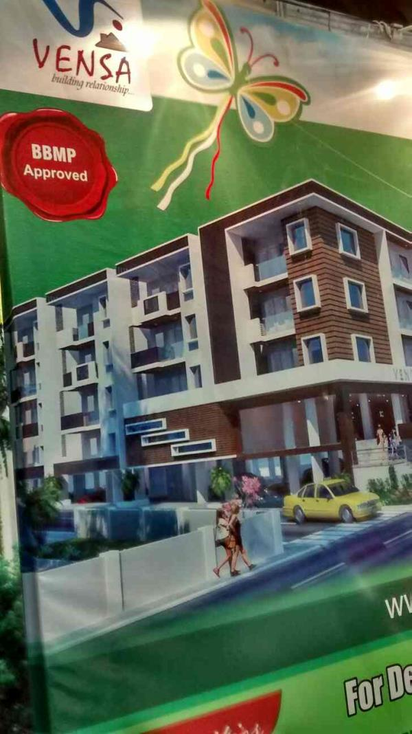 2 bhk at hsr - by Venkatasai Properties And Developers Private Limited, Bengaluru