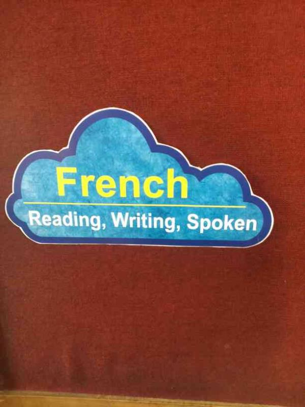 French Reading Courses in Ambattur. Best French Training Academy In Ambattur - by AIT Education, Chennai