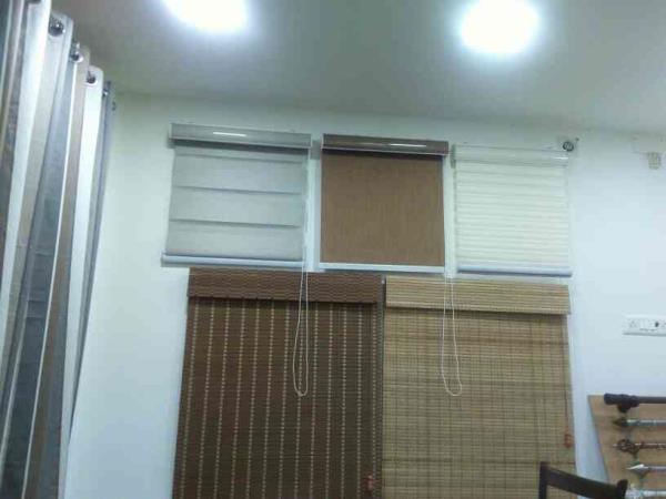 Best Curtain manufacturer in Adayar - by LEON FURNISHING, Chennai