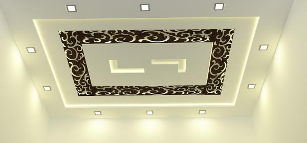 Ceiling Designs .... Room Ceiling Designs  Office Ceiling Designs  Residential Ceiling Designs  Commercial Ceiling Design  - by Archin Designs, Delhi