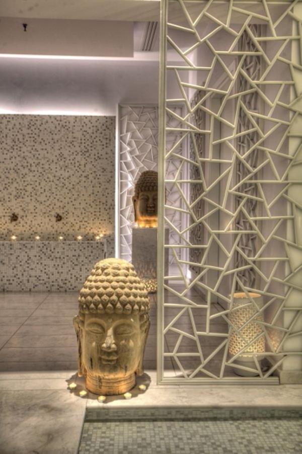 spa Design  Spa Interiors  Spa layouts  Spa 3D views  Spa Commercial Design  - by Archin Designs, Delhi