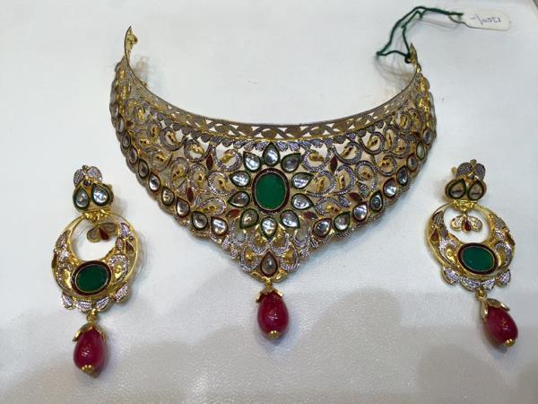 Jewellery Showroom in West Delhi - by Jewellery showroom/Vm Jewellers, New Delhi