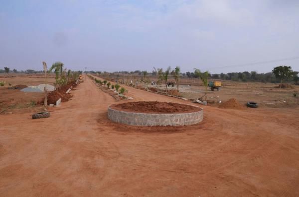 circle - by Space Vision Group, Hyderabad