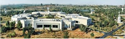 nrsa center near to site - by Space Vision Group, Hyderabad