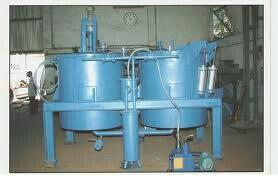 empirical varnish vacuum systems - by Shreeji Engineering, Ahmadabad