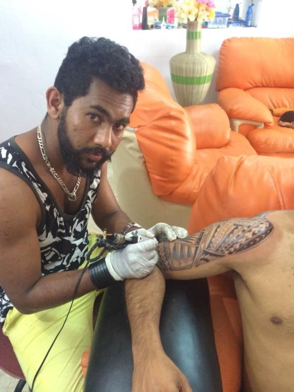 Magic  - by MAGIC ink tattoo studio goa, North Goa