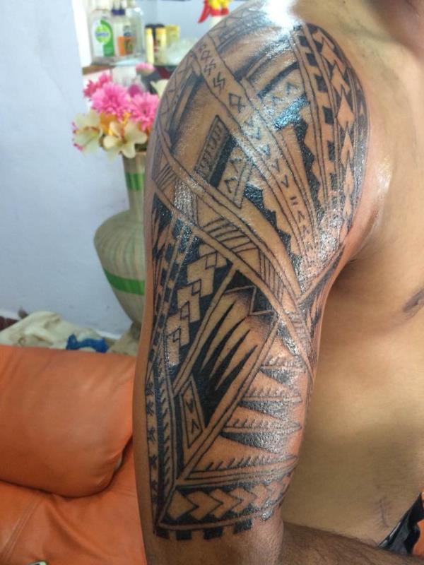 Magic ink.  - by MAGIC ink tattoo studio goa, North Goa