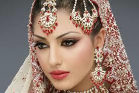 Bridal Makeup in Lajpat Nagar - by KANIKA CHUGH - PROFESSIONAL MAKEUP ARTIST, Delhi