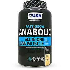 fast grow anabolic mixture lean muscle - by Anabolic Nutition, Beside Mahalaxmi Theatre Kothapet Hyderabad