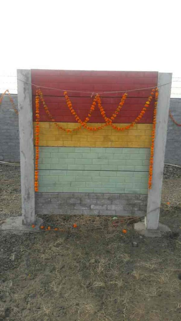 precast concrete boundary wall Moulds in India. Our company manufacturing high quality products for precast concrete industry.  our precast concrete Moulds for boundary wall, kerbstone Moulds, interlocking Tiles Plastic Moulds, interlocking - by interlocking paver block making machine, Delhi