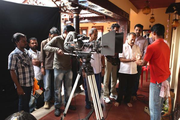Studio Works - by Studio Works, Chennai