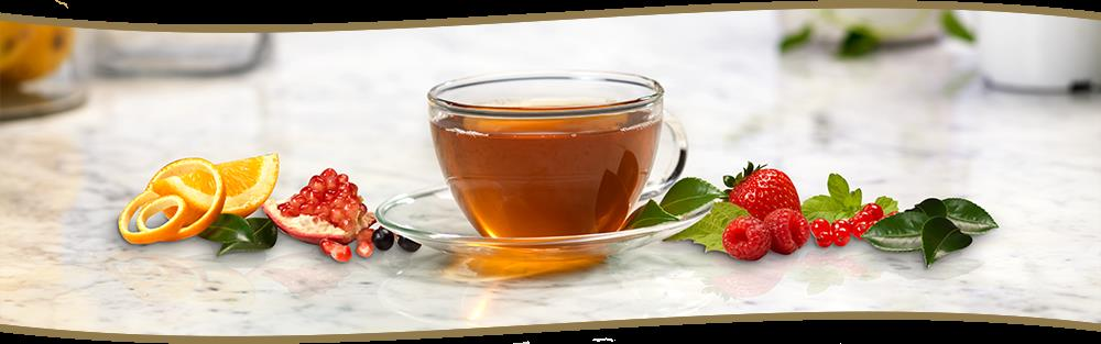 Flavoured Tea Manufacturers in Bangalore :            A flavored tea is any tea that contains leaves from the actual tea plant Camelia sinensis and has added either natural or edible flavor to it of one or another kind. Black and Green, the - by Eden's International, Chennai