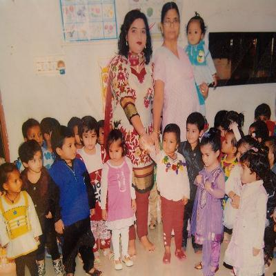 Creche in Ludhiana  At Smile Kidz Playway school & Day Care Centre, we have appointed a team of experienced and skilled teachers who teach students in innovative and playful ways that help children grabbing things easily. At our pre-school, - by Smile Kids Playway Schools & Day Care Centre, Ludhiana